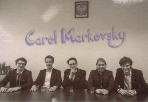Carol Markovsky