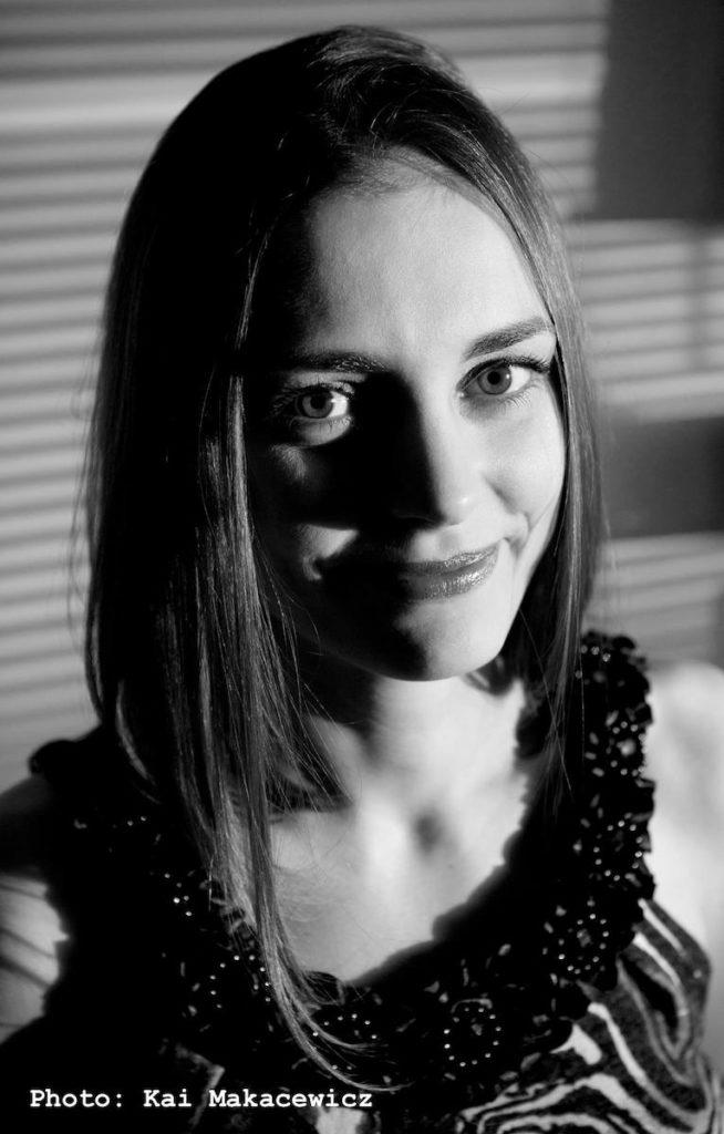 Irina Blokhina