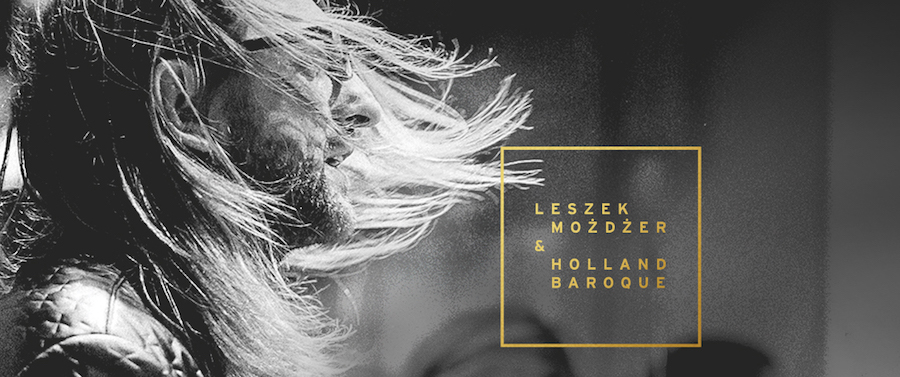 Leszek Możdżer i Holland Baroque